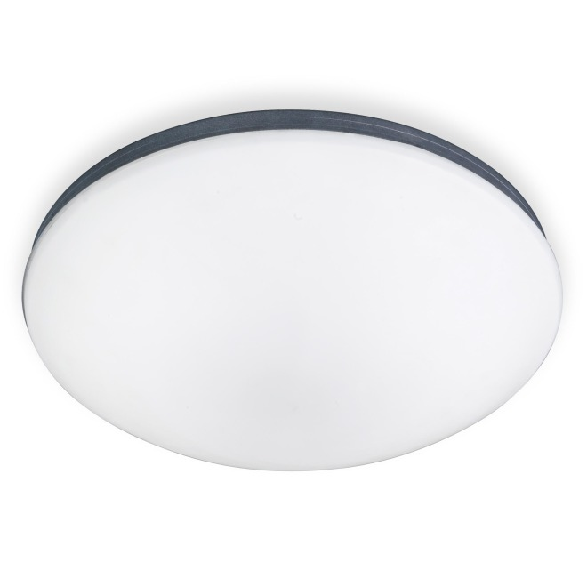 Fischer & Honsel ceiling light Stig, 18W