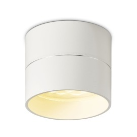 OLIGO LED Ceiling Light TUDOR S CRI90 white