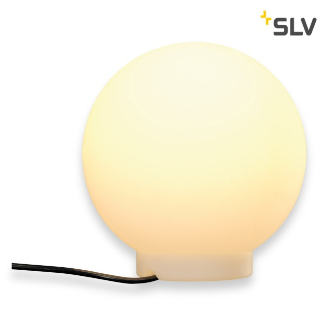 SLV ROTOBALL FLOOR 25 outdoor light