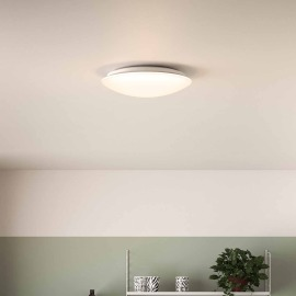 Philips MyLiving Mauve ceiling light D26
