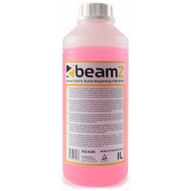 BeamZ Smokefluid 1lt Quick disp. CO2 eff.