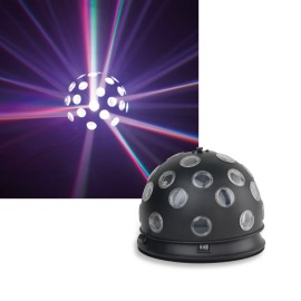 Showtec Star LED Ball