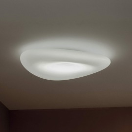 Linea LED Ceiling Light Mr. Magoo S 3000K 32W white
