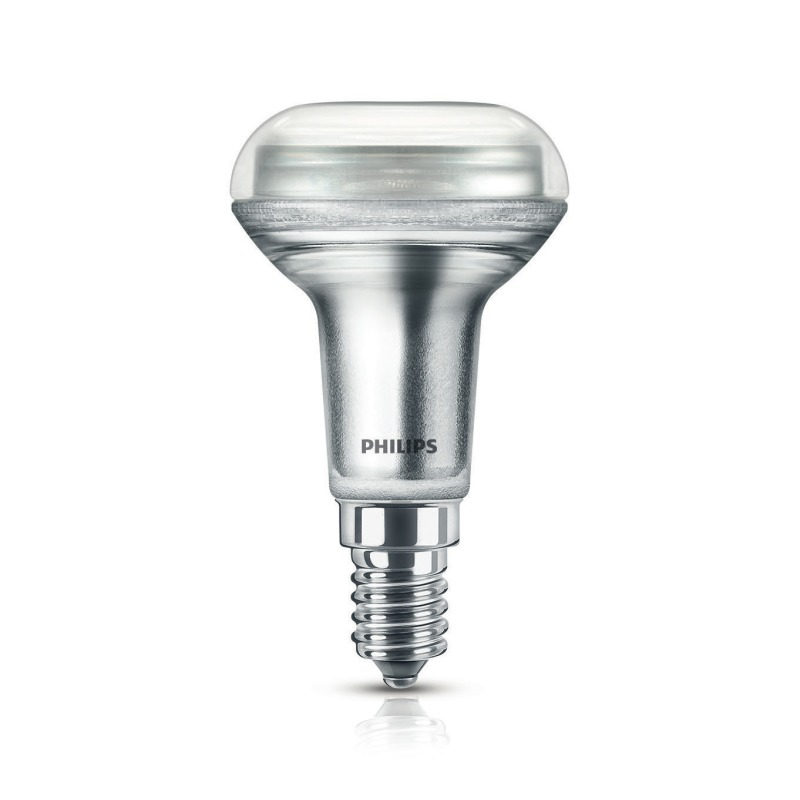 philips corepro ledspot 2 8 40w e14 827 r50 36 led lampen leuchtmittel lampen. Black Bedroom Furniture Sets. Home Design Ideas