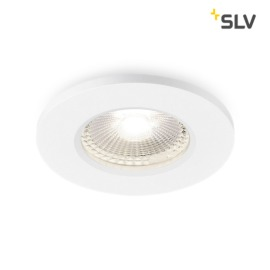 SLV Kamuela LED-Downlight 4000K 7cm weiß