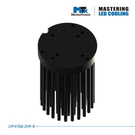 MechaTronix Heat Sink LPF4768-ZHP-B