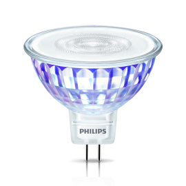 Philips MASTER LEDspot Value 5,5-35W MR16 827 36° DIM
