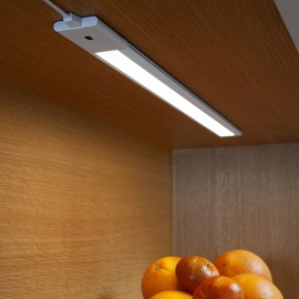 Osram Cabinet LED Slim 50cm Double Pack