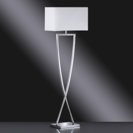 Honsel Floor Lamp Anni white