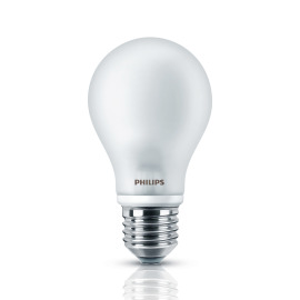 Philips Classic LEDbulb 7-60W E27 827 A60 FR ND
