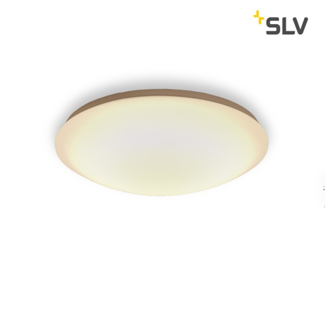 SLV LIPSY 50 S COLOR CONTROL wall and ceiling light RGBW