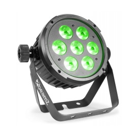 Beamz BT270 LED-PAR 7 x 6W RGBW 4in1