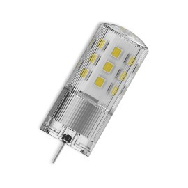 Osram LED STAR PIN 35 klar non-dim 3,3W 827 GY6.35