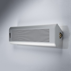 Osram Linear LED Corner Bluetooth Speaker LED Corner