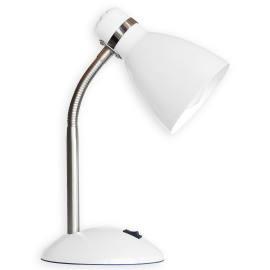 ESTO table lamp STUDIO white