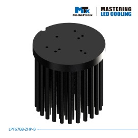 MechaTronix Heat Sink LPF6768-ZHP-B