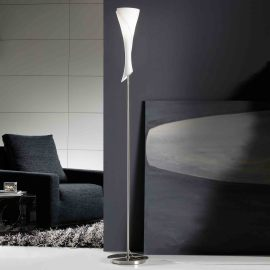 Mantra floor lamp ZACK 1L