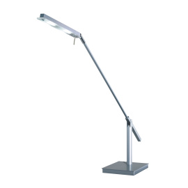 Fischer & Honsel Lane LED desklight 2x3.5W
