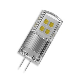 Osram LED SUPERSTAR PIN 40 DIM klar 4,4W 827 G9