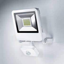 Osram LED Floodlight 30W 830 white Sensor