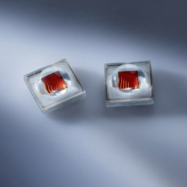 Osram OSLON SSL 150 SMD-LED, red, 634nm
