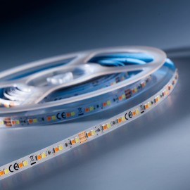 LumiFlex700 Performer TW LED Baguette, réglable, 6980lm, 700 LEDs, 5m, 24V
