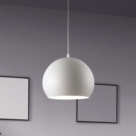 Ideal Lux PANDORA SP1 BIANCO lampe suspendue