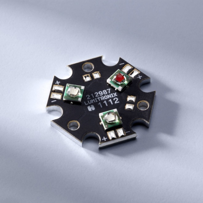 Cree XP-E2 RGB SMD-LED