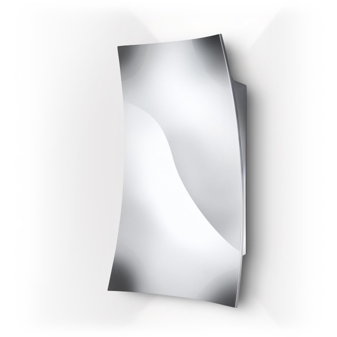Philips InStyle Feuille wall light chrome