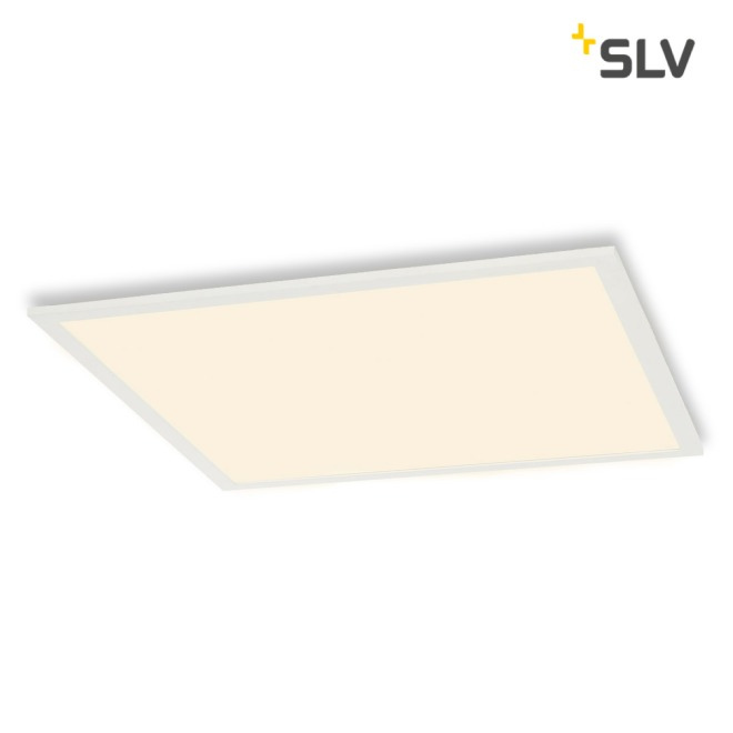 SLV I-VIDUAL LED PANEL 3000K