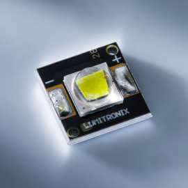 Cree XM-L T2 SMD-LED, with PCB (10x10mm), 220lm, 2700K