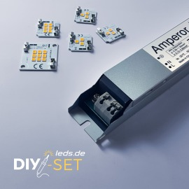 SmartArray Q9/Q6/Q3 Bastler-Set DIY-Kit warmweiß
