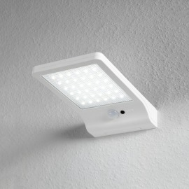 Osram DoorLED Solar Wall Light white