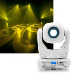 ADJ FOCUS SPOT THREE Z Pearl LED Moving Head
