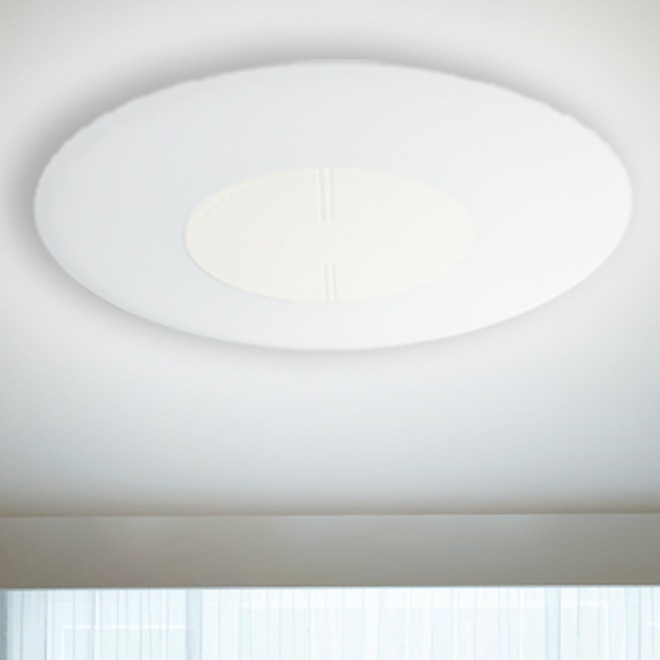 Mantra ceiling light ZERO 77cm 6500-3000K DIMMABLE