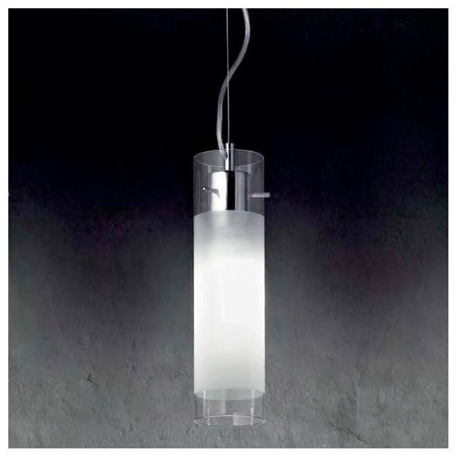 Ideal Lux FLAM SP1 SMALL pendant light