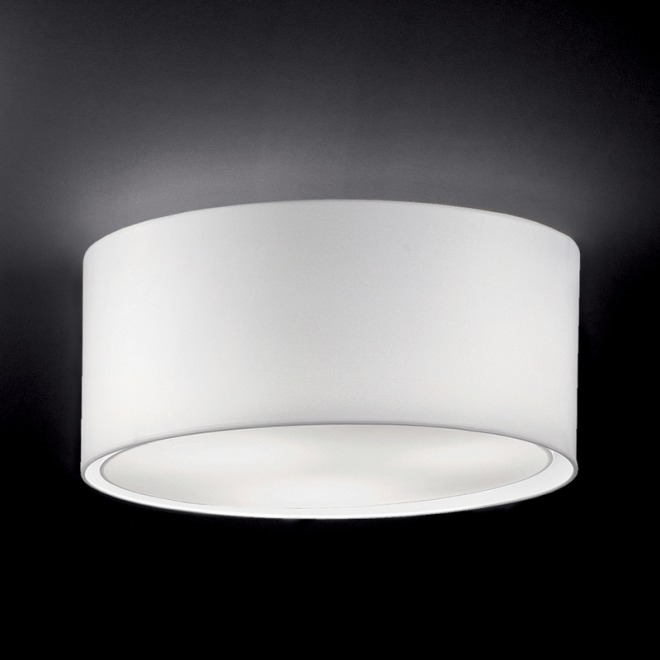 Ideal Lux WHEEL PL3 ceiling light