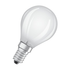 Osram LED RETROFIT DIM P40 4,5W E14 matt