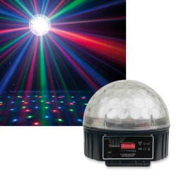 Showtec Disco Star LED Ball