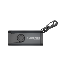 Ledlenser K4R Mini LED Flashlight black