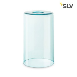 SLV Fenda Glass Lampshade, green