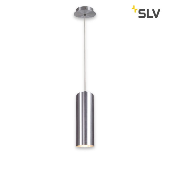 SLV ENOLA pendant light alu-brushed