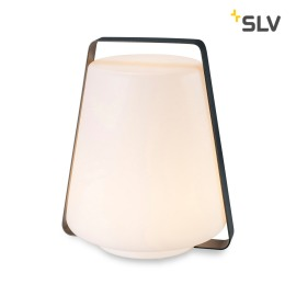 SLV Degano 35, Lampe LED Mobile à Batterie Rechargeable