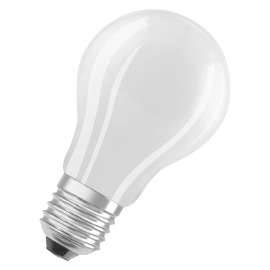 Osram LED RETROFIT DIM A40 4,5W E27 matt