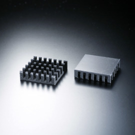 Heatsink 23x23 for Luxeon image