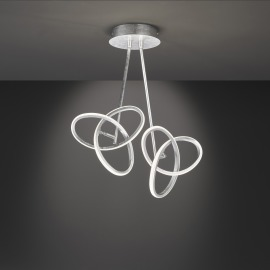 WOFI LED Pendant Light Eliot