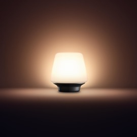 Philips hue Wellness LED lampe de table