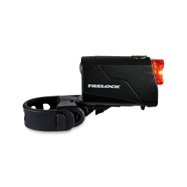 Trelock LS 720 REEGO LED Bicycle Rear Light