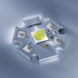 Cree XHP50 SMD-LED, with PCB (Star), 1120lm, 6500K