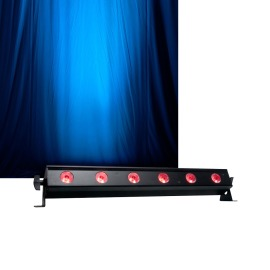 ADJ Ultra Bar 6H LED Bar Wall-Washer